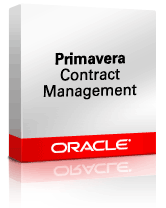 Primavera Software for Contract Management