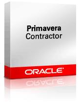Oracle Primavera Contractor