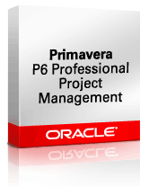 Oracle Primavera P6 Professional Project Management