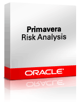 Oracle Primavera Software for Risk Analysis