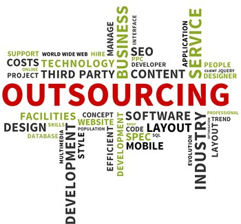 Project Outsourcing: Pros and Cons