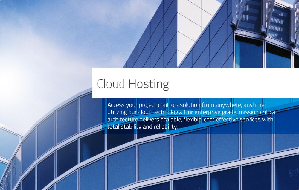 Primavera Software Hosting