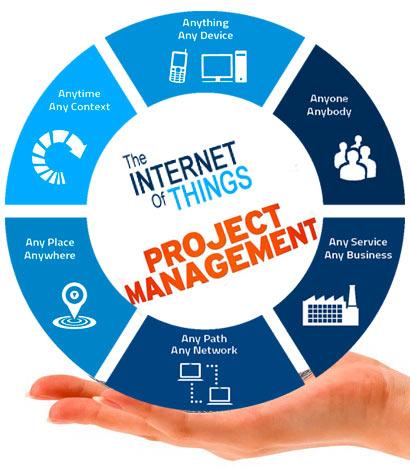 IOT-project-management